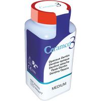 Dentsply Ceramco 3 Opaceus Dentine - Opak Dentin Porselen Tozu 113.4 Gr.