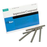 Kerr Impression Compound Yeþil Çubuk