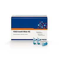 Voco Ýonofil Molar Ac Kapsül Set 48 Adet - Cam Ýyonomer Dolgu Materyali