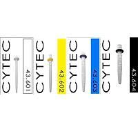 Hahnenkratt Cytec Blanco Fiber Post Refil