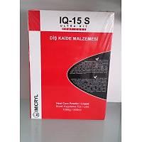 Ýmicryl IQ 15 S Ultra Kit - Sýcak Akrilik Takým
