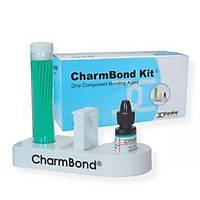 Dentkist Charma Bond Kit - Tek Bileþenli 5.Jenerasyon Bonding Ajaný