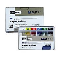 Diadent Paper Point Milimetrik Ýþaretli