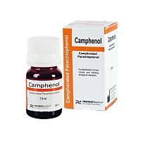 Prevest Camphenol - Kök Kanal Dezenfektaný