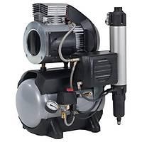 Dürr Dental Tornado 1 Kurutuculu Sistem Dental Kompresör