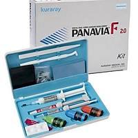 Kuraray Panavia F 2.0 - Üniversal Rezin Siman Seti