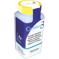 Dentsply Ceramco 3 Powder Opaque - Toz Opak Porselen Tozu 113.4 Gr.