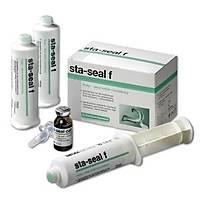 Detax Sta-Seal F - C-Silikon Fonksiyonel Ölçü Materyali