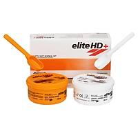 Zhermack Elite HD+ Putty Soft Normal Set 2x 250 ml - Çok Yüksek Vizkoziteli A Silikon