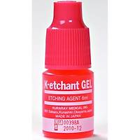 Kuraray K-Etchant Gel - %40 Fosforik Asit Jel