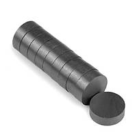 Y-30 Çap 15mm X Kalınlık X 5 mm Oxit Magnet
