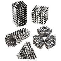 Neocube Sihirli Küre Hobi Magnet Çap 5mm (1set,216 adet)