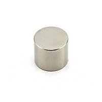 Çap 20mm X Kalınlık 20mm Neodyum Mıknatıs