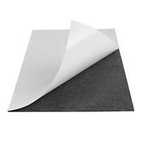 Kalınlık 0,4 mm  Ebatlar: 61X101 cm Arkası Yapışkanlı Çıkartmalı Tabaka Magnet Mıknatıs