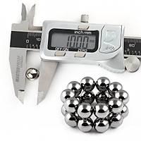Neocube 10mm, 20 Parça Neodyum Mıknatıs Hobi Seti - 1. Kalite Büyük Boy Küre Mıknatıslar