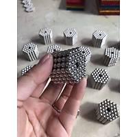 10mm Neocube Neodyum Güçlü Küre Bilya Mýknatýs