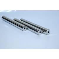 Boy 100mm X Çap 25mm X Delik Çapý 5,5mm,Boru Neodymium Mýknatýs