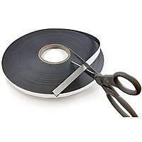 Þerit Mýknatýs, Boy 30 mt x Kalýnlýk 1.2 mm x En 12 mm, Arkasý Yapýþkanlý Þerit Magnet