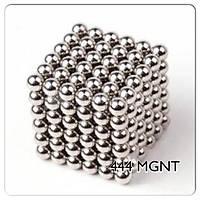 Sihirli Küre Hobi Magnet 3mm (1set,216 adet)