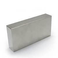 Neodyum Mýknatýs - JUMBO BOY - ÇOK BÜYÜK - ÇOK GÜÇLÜ 80mmX40mmX20mm
