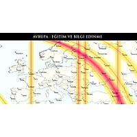 Yer ve Mekan Analizi Haritaları