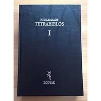 Tetrabiblos I