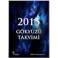 2015 Gökyüzü Takvimi E-Kitap