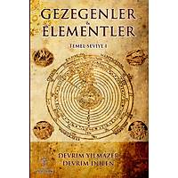 Gezegenler & Elementler / Temel Seviye 1