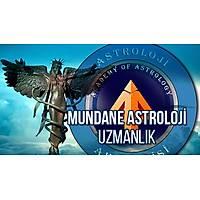 Astroloji Akademisi Mundane Astroloji (Dünya Astrolojisi) Uzmanlýk Seminer Paketi