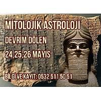 Mitolojik Astroloji Semineri (Astroloji Akademisi ve Astroloji Derneði Üyeleri Ýndirimli)