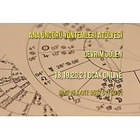 Astroloji Akademisi Ana Öngörü Yöntemleri Seminer Paketi (Astroloji Akademisi ve Astroloji Derneði Üyelerine Özel Ýndirimli)