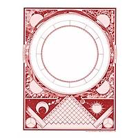 Horoskop Çizim Defteri