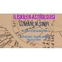 Ýliþkiler Astrolojisi Uzmanlýk Sýnýfý
