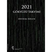 2021 Gökyüzü Takvimi