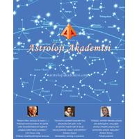 Astroloji Akademisi 1 aylýk Astroloji Dersi (Online)