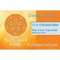 Solar Fire Programý Kullanma Semineri (Astroloji Akademisi ve Astroloji Derneði Üyeleri Ýndirimli)