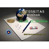 Astroloji Akademisi Integritas Webinar Paketi (Astroloji Akademisi ve Astroloji Derneði Üyelerine Özel Ýndirimli)