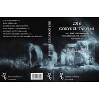 2018 Gökyüzü Takvimi
