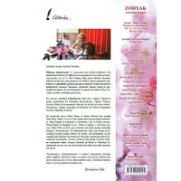 ZODYAK ASTROLOJİ DERGİSİ Sayı 11