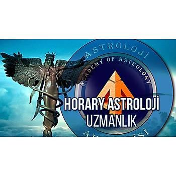 Astroloji Akademisi Horary Astroloji Uzmanlýk Seminer Paketi