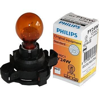 PSX24W 12V 24W Sinyal Ampulü Philips
