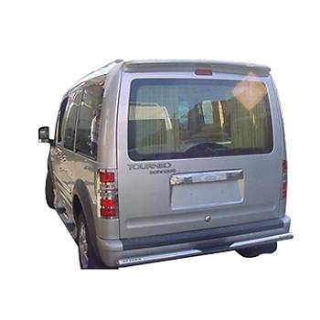 Ford Transit Connect Anatomik Spoiler