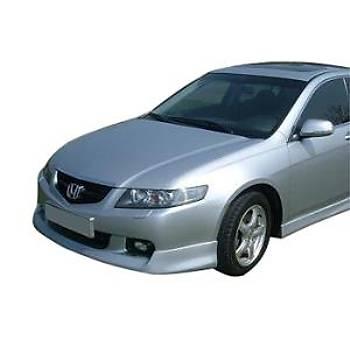 Honda Accord Ön Tampon Eki Karlýk