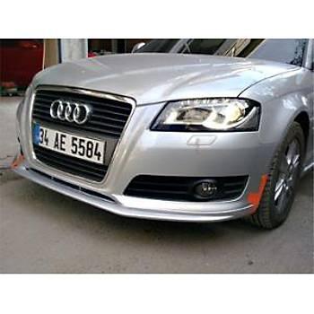 Audi a3 Ön Karlýk