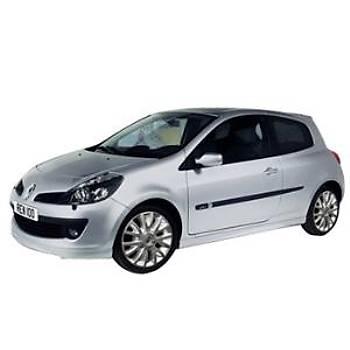Renault Clio 3 HB Ön Karlýk