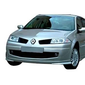 Renault Megane 2 Karlýk Makyajlý