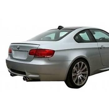 BMW E92 BAGAJ ÇITASI