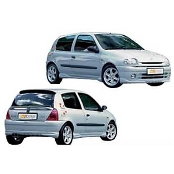 Renault Clio 2 Difizör