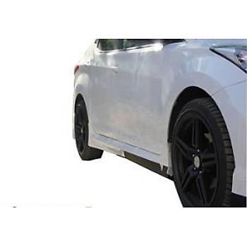 Hyundai Elentra Marçbiel