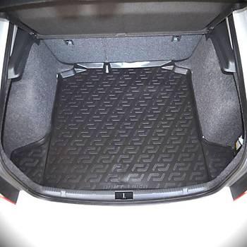 L.Locker Honda CRV 2006-2012 Arasý 3D Paspas(Bej) + Bagaj Havuzu
